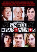 Small Apartments - Jonas Åkerlund