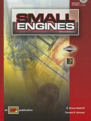 Small Engines - Radcliff, R Bruce, and Koloski, Donald R
