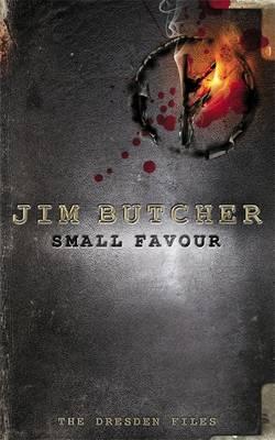Small Favour - Butcher, Jim