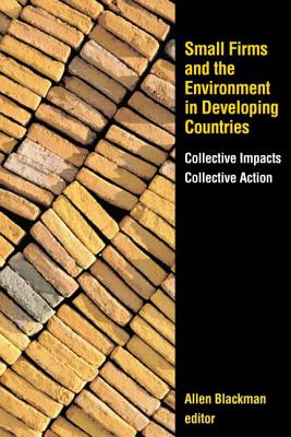 Small Firms and the Environment in Developing Countries: Collective Impacts, Collective Action - Blackman, Allen (Editor)