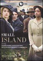 Small Island - John Alexander