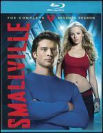 Smallville: Season 07