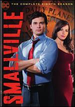 Smallville: The Complete Eighth Season [6 Discs]