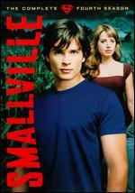 Smallville: The Complete Fourth Season [6 Discs] [Viva Packaging]