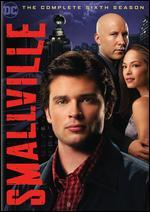 Smallville: The Complete Sixth Season [6 Discs]