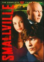 Smallville: The Complete Third Season [6 Discs] [Viva Packaging]