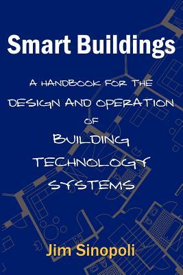 Smart Buildings - Sinopoli, Jim