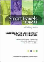 Smart Travels Europe: Salzburg & the Lakes District/Vienna & the Danube