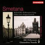 Smetana: Orchestral Works, Vol. 1