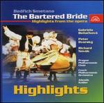 Smetana: The Bartered Bride [Highlights]