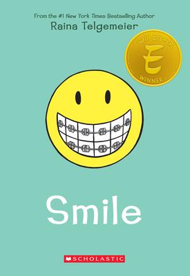 Smile -