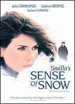Smilla's Sense of Snow - Bille August