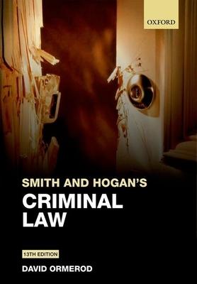 smith and hogan criminal law 13th edition pdf