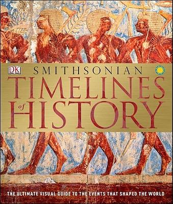 Smithsonian Timelines of History - DK Publishing (Creator)