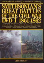 Smithsonian's Great Battles of the Civil War, Vol. 1