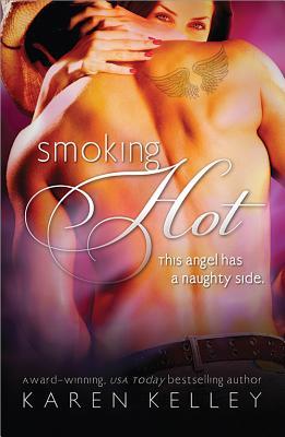 Smoking Hot - Kelley, Karen