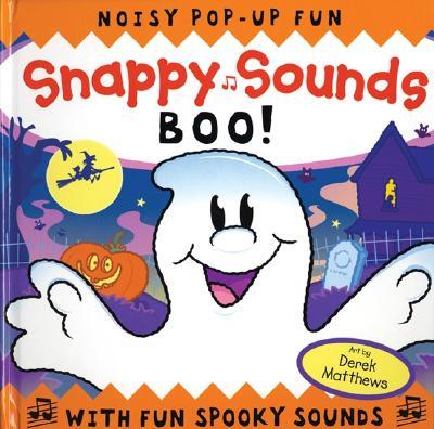 Snappy Sounds Boo! - Matthews, Derek