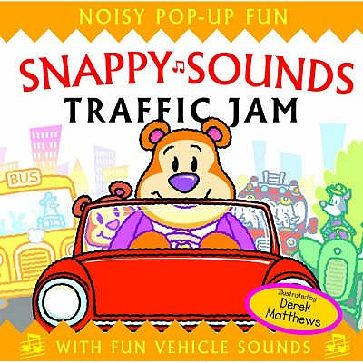 Snappy Sounds - Traffic -