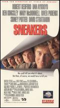 Sneakers [Blu-ray] - Phil Alden Robinson