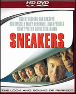 Sneakers [HD] - Phil Alden Robinson