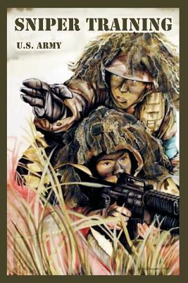 Sniper Training - U S Army