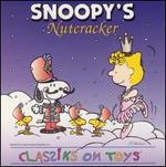 Snoopy's Classiks on Toys: Nutcracker