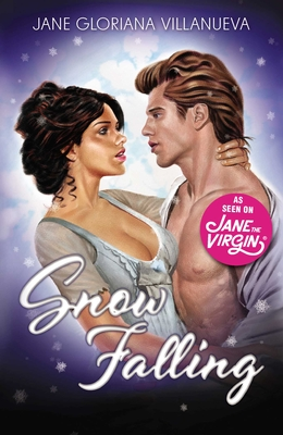 Snow Falling - Villanueva, Jane Gloriana
