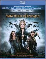 Snow White and the Huntsman [2 Discs] [Blu-ray/DVD] [With Movie Cash]