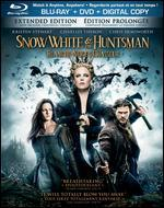 Snow White and the Huntsman  [Blu-ray/DVD]