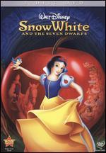 Snow White and the Seven Dwarfs [2 Discs]