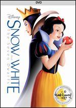 Snow White and the Seven Dwarfs - Ben Sharpsteen; David Hand; Dick Richard; Dorothy Ann Blank; Larry Morey; Merrill de Maris; Perce Pearce; Richard Creedon;...