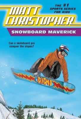 Snowboard Maverick: Can a Skateboard Pro Conquer the Slopes? - Christopher, Matt
