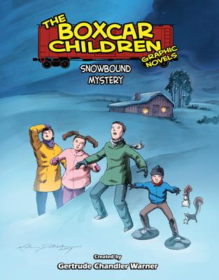 Snowbound Mystery - Warner, Gertrude Chandler (Creator)