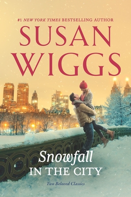 Snowfall in the City - Wiggs, Susan
