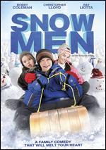 Snowmen [Bilingual]