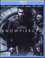 Snowpiercer [Blu-ray] - Bong Joon-ho