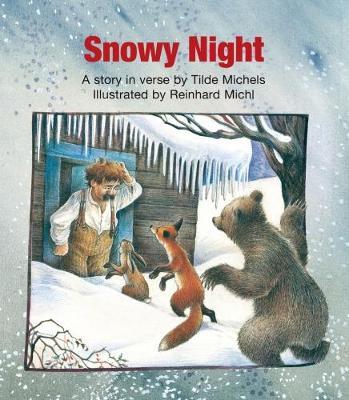 Snowy Night - Michels, Tilde