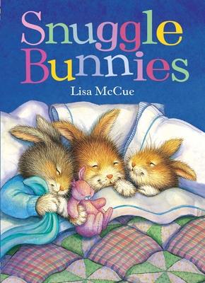 Snuggle Bunnies - McCue, Lisa (Illustrator), and Falken, L C