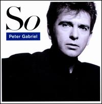 So [25th Anniversary Edition] [Deluxe Edition] - Peter Gabriel