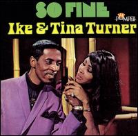 So Fine: The Pompeii Sessions - Ike & Tina Turner