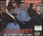 So Fresh, So Clean [Import CD]