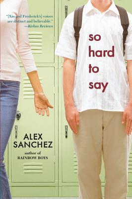 So Hard to Say - Sanchez, Alex