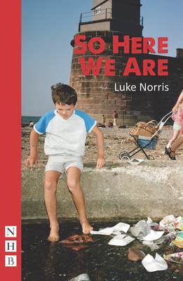 So Here We Are - Norris, Luke
