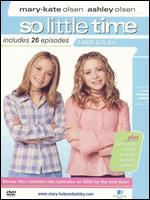 So Little Time Giftset [5 Discs]
