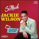 So Much/Jackie Sings the Blues [Bonus Tracks]