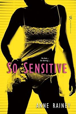 So Sensitive - Rainey, Anne