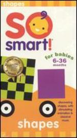 So Smart!: Shapes