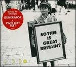 So This Is Great Britain? [Deluxe Version]
