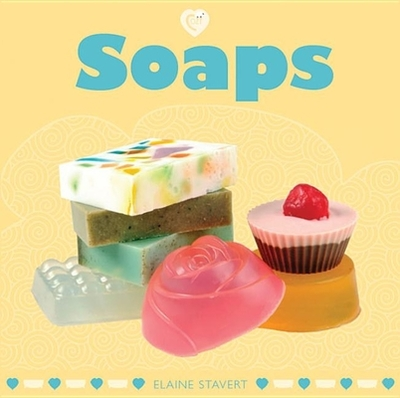Soaps - Stavert, Elaine