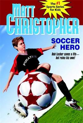 Soccer Hero - Peters, Stephanie True